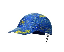 BUFF CAMINO PACK RUN CAP SIGNAL ROYAL BLUE