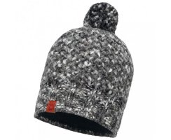 BUFF KNITTED & POLAR HAT BUFF® MARGO GREY