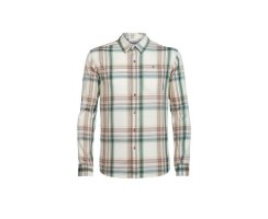 ICEBREAKER COOL-LITE COMPASS LONG SLEEVE SHIRT HERREN...