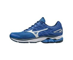 MIZUNO RUNNING WAVE RIDER 20 NAUTICAL BLUE/WHITE/DRESS BLUE