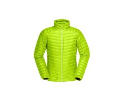 NORRONA MEN LOFOTEN SUPER LIGHTWEIGHT DOWN JACKET BIRCH...