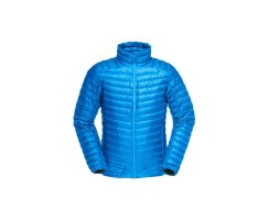 NORRONA MEN LOFOTEN SUPER LIGHTWEIGHT DOWN JACKET HOT...