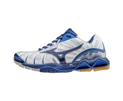 MIZUNO VOLLEYBALL WAVE TORNADO X WHITE/TWILIGHT...