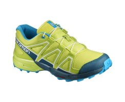 SALOMON SPEEDCROSS K LIME/PUNCH