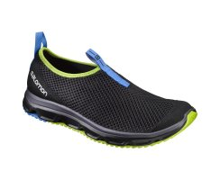 SALOMON RX MOC 3.0 BLACK/LIME GREEN