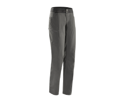 ARCTERYX SYLVITE PANT DAMEN IRON ANVIL