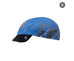 BUFF CAP PRO BUFF® ANTON BLUE INK