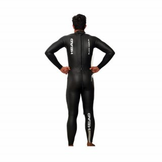 HEAD NEOPREN BLACK MARLIN MAN TRI-WETSUIT 5.3.1,5