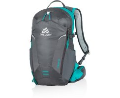 GREGORY MAYA 16 RUCKSACK DOVE GREY