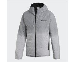 WINDWEAVE INSULATED HOODED JACKET