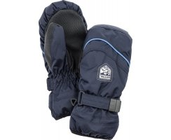 HESTRA JUNIOR PRIMALOFT JR.NAVY/SKY BLUE
