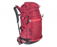 EVOC PATROL 40L HEATHER RUBY MY19