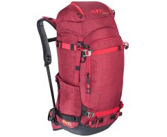 EVOC PATROL 55L HEATHER RUBY MY19