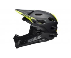 Bell Super DH Mips matte/gloss black