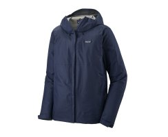 Patagonia Mens Torrentshell 3L Jacket Classic Navy