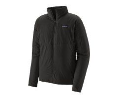Patagonia Mens Nano-Air® Jacket Black