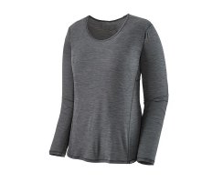 Patagonia Womens Long-Sleeved Capilene® Cool Lightweight...