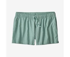 Patagonia Womens Island Hemp Baggies? Shorts - 3 Cross...