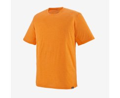 Patagonia Mens Capilene® Cool Trail Shirt  Mango