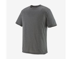 Patagonia Mens Capilene® Cool Trail Shirt  Forge Grey