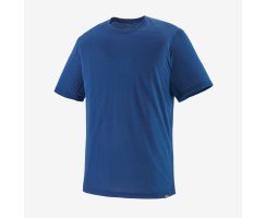 Patagonia Mens Capilene® Cool Trail Shirt  Superior Blue
