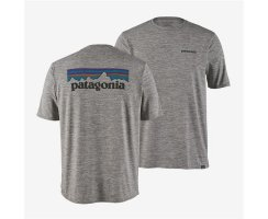Patagonia Mens Capilene® Cool Daily Graphic Shirt P-6...