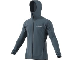 TERREX Skyclimb Fleece Jacket legacy blue