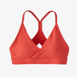 Patagonia Womens Cross Beta Sports Bra Catalan Coral