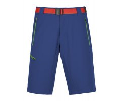 ORTOVOX SHORTS BRENTA HERREN STRONG BLUE
