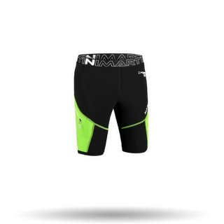 MARTINI SPORTSWEAR HERO SHORT GREEN