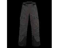 PEAK PERFORMANCE W HELI GRAVITY PANTS BLACK OLIVE