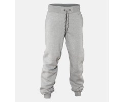 PEAK PERFORMANCE SWEAT PANT MEN GREY MEL