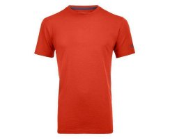ORTOVOX 150 COOL CLEAN T-SHIRT M CRAZY ORANGE