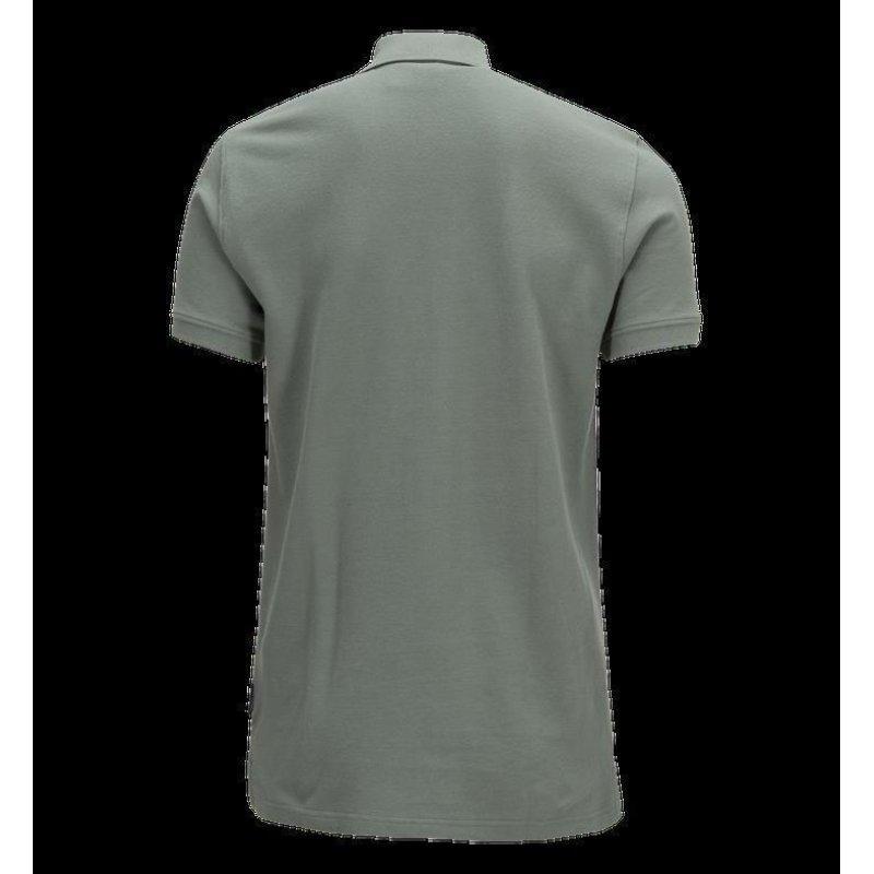peak performance herren golf poloshirt slate green 70 00. Black Bedroom Furniture Sets. Home Design Ideas