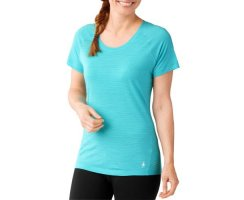 SMARTWOOL WOMENS MERINO 150 PATTERN BASELAYER SHORT...