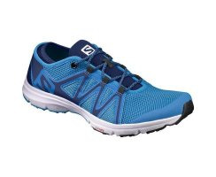 SALOMON CROSSAMPHIBIAN SWIFT CLOISONNE/BLUE DEPTHS/WHITE