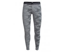 ICEBREAKER WOMENS VERTEX LEGGINGS FLURRY...