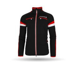 MARTINI SPORTSWEAR MEN VISO BLACK/ RED 1010-06-68