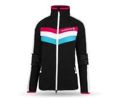 MARTINI SPORTSWEAR WOMEN MOTION BLACK/MARE/BERRY/WHITE