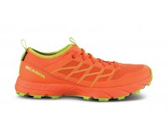 SCARPA WOMEN ATOM SL GTX BRIGHT-RED-SPRING