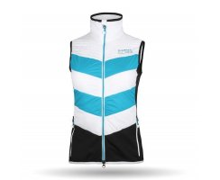 MARTINI SPORTSWEAR WOMEN DONNA WHITE/BLACK/