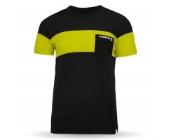 MARTINI SPORTSWEAR MEN CHOICE black/yellow
