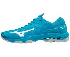 MIZUNO WAVE LIGHTNING Z4 MEN BLUE JEWEL/WHITE/HAWAIAN OCEAN