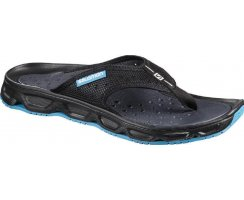 SALOMON RX BREAK M BLACK/BLACK/HAWAIIAN SURF
