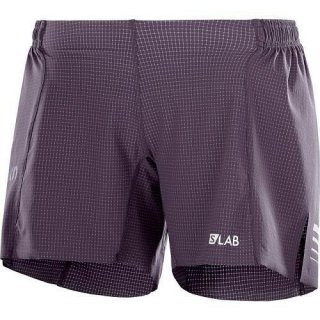SALOMON S/LAB SHORT 6 W MAVERICK