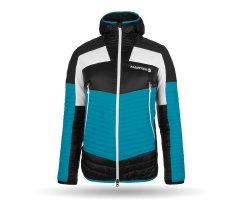 MARTINI SPORTSWEAR ON TOP HERREN JACKE BLAU