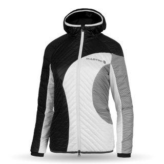 Martini Sportswear steht für hochwertige Sportbekleidung mit
