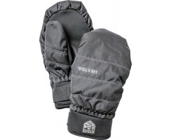 HESTRA JUNIOR C ZONE PRIMALOFT MITT BLACK