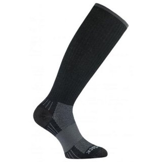WRIGHT SOCKS ESCAPE OTC BLACK