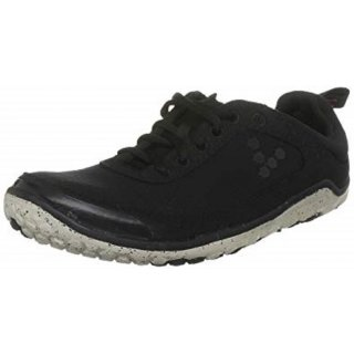 VIVOBAREFOOT HIKER SG Ladies Mesh Black